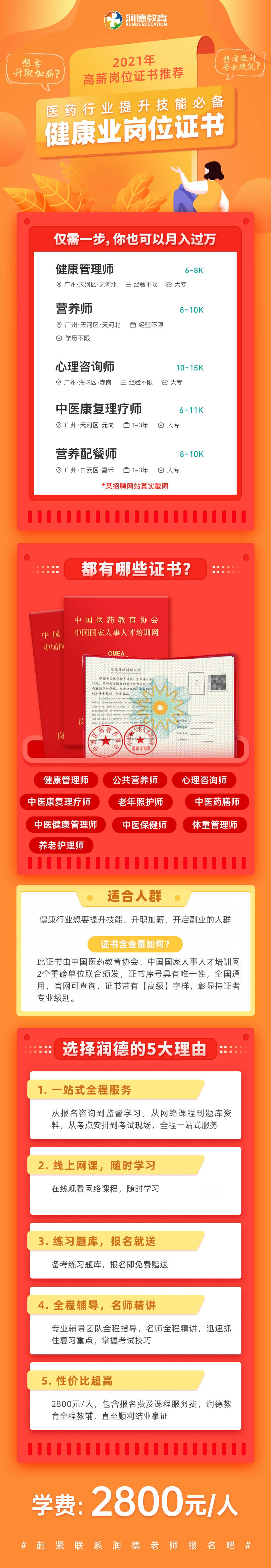 中医健康管理师培训_中医健康管理师课程